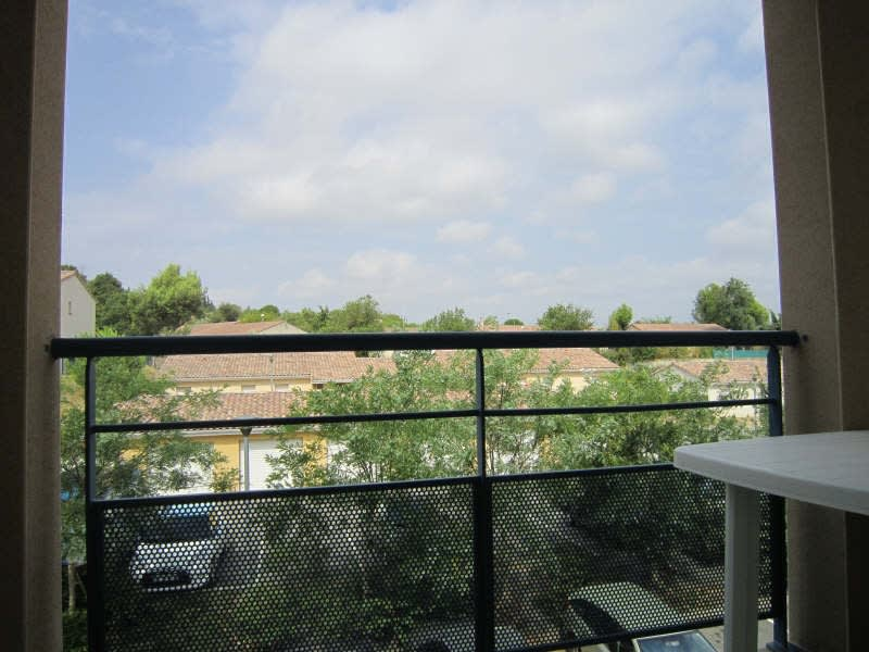 Sale apartment Carcassonne 57 000€ - Picture 1