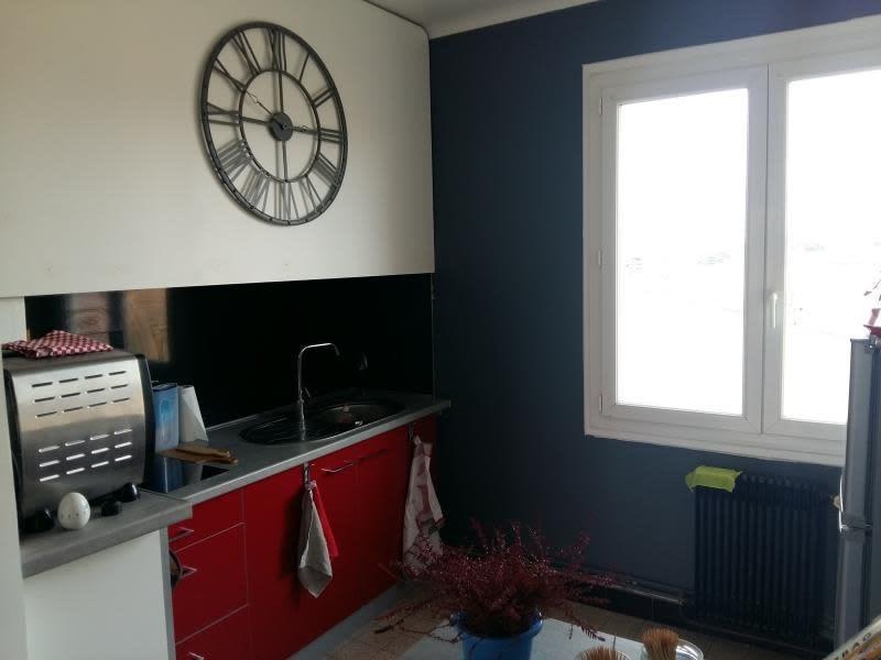 Sale apartment Carcassonne 56300€ - Picture 2