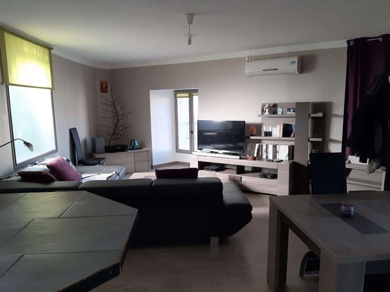 Sale apartment Carcassonne 95000€ - Picture 3
