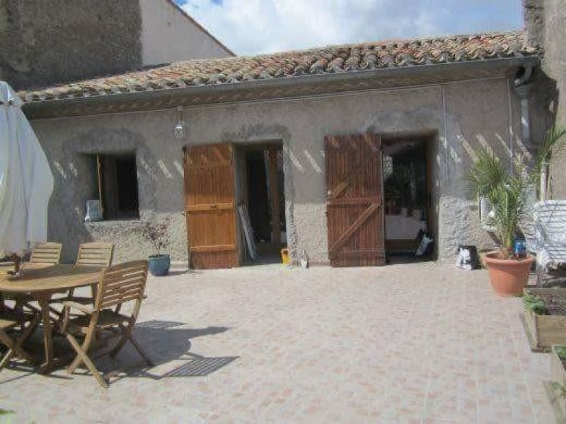 Sale apartment Carcassonne 95000€ - Picture 7