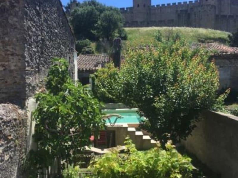 Vente maison / villa Carcassonne 361500€ - Photo 1