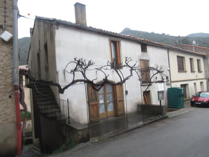 Sale house / villa Carcassonne 88000€ - Picture 1