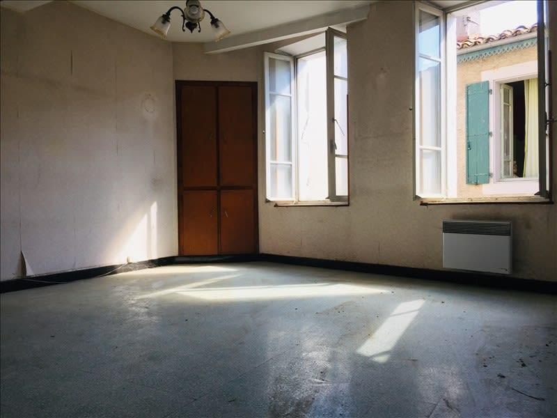 Vente maison / villa Caunes minervois 45000€ - Photo 2