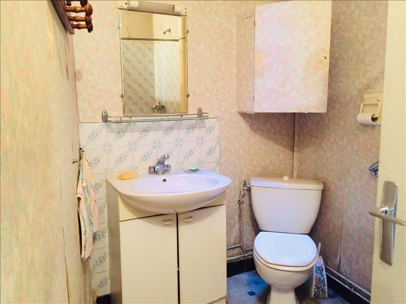 Vente maison / villa Caunes minervois 45000€ - Photo 5