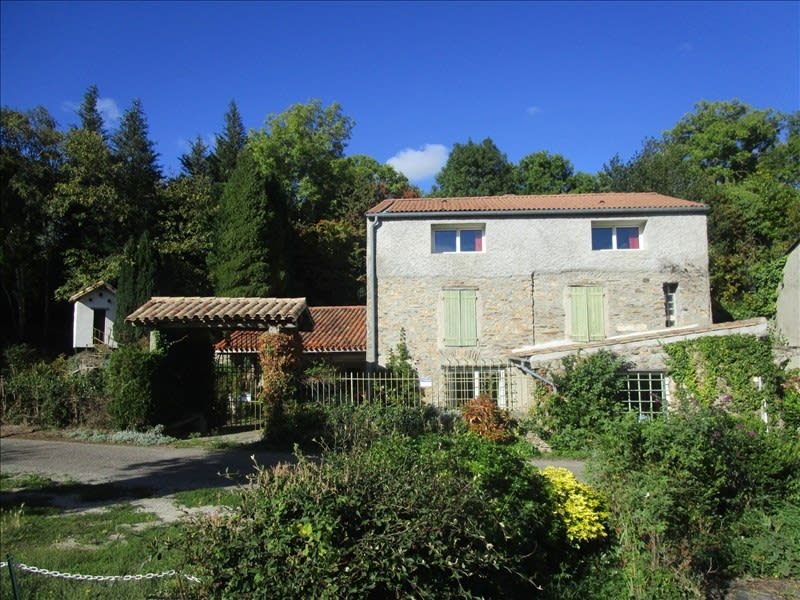 Sale house / villa Carcassonne 284 000€ - Picture 3