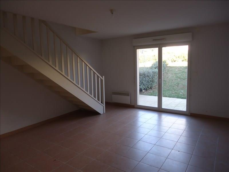 Vente maison / villa Carcassonne 77500€ - Photo 1
