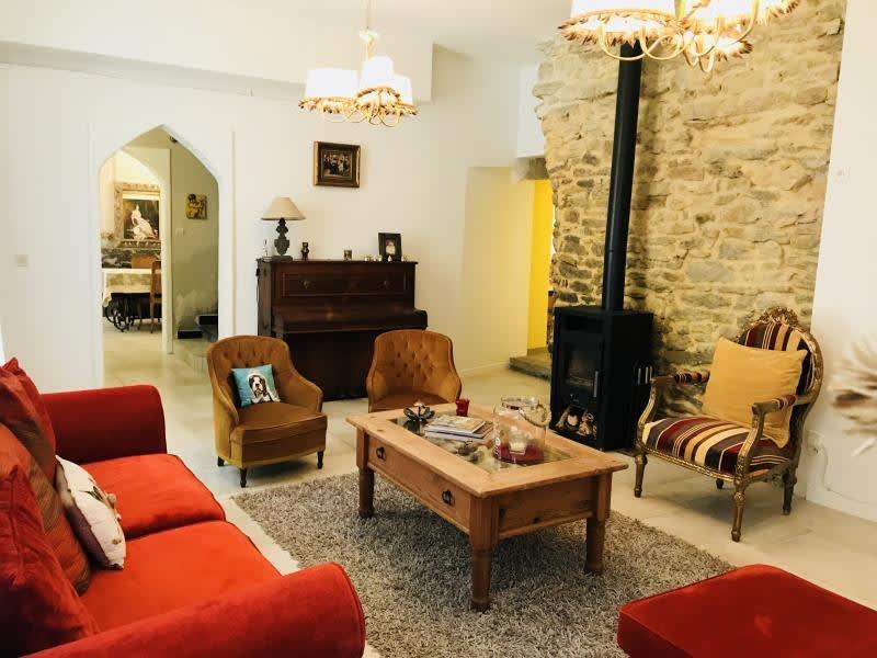Deluxe sale house / villa Carcassonne 230000€ - Picture 1