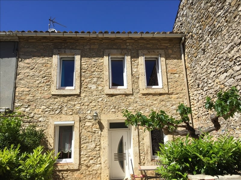 Vente maison / villa Carcassonne 149 000€ - Photo 1