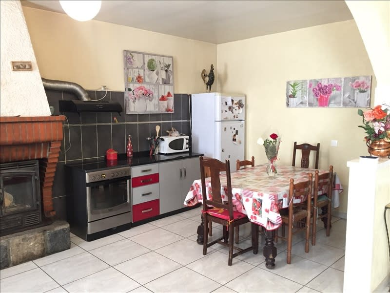 Vente maison / villa Carcassonne 149 000€ - Photo 7