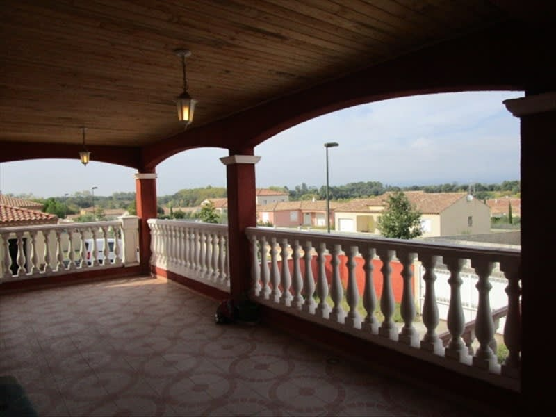 Vente maison / villa Carcassonne 288700€ - Photo 8