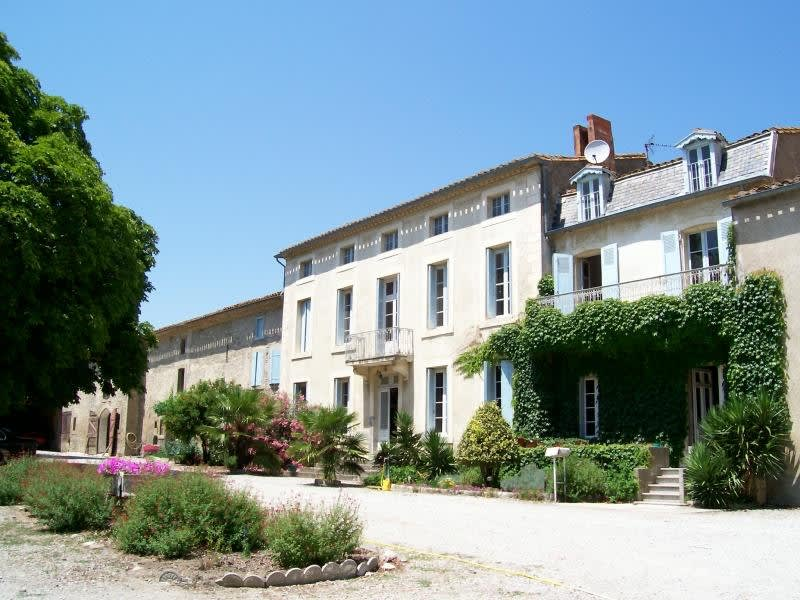 Deluxe sale house / villa Carcassonne 696 000€ - Picture 4