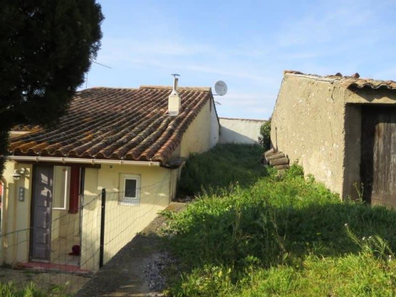 Vente maison / villa Carcassonne 79500€ - Photo 4