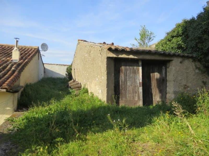 Vente maison / villa Carcassonne 79500€ - Photo 5