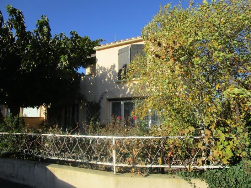 Sale house / villa Carcassonne 145000€ - Picture 1