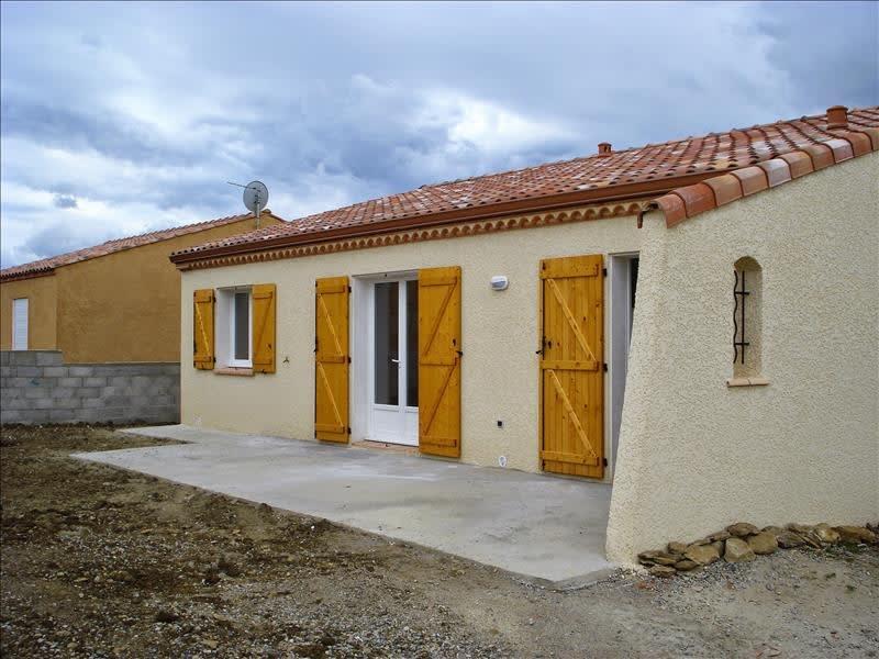 Vente maison / villa Carcassonne 179000€ - Photo 9