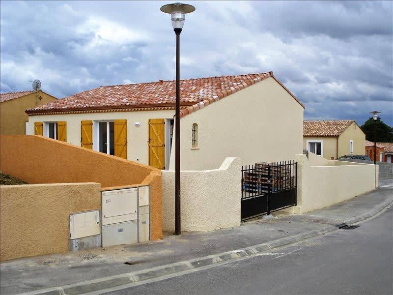 Vente maison / villa Carcassonne 179000€ - Photo 10
