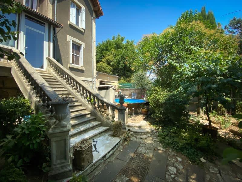 Vente maison / villa Carcassonne 279000€ - Photo 1