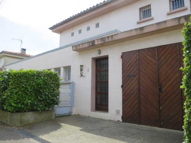Sale house / villa Carcassonne 155000€ - Picture 1