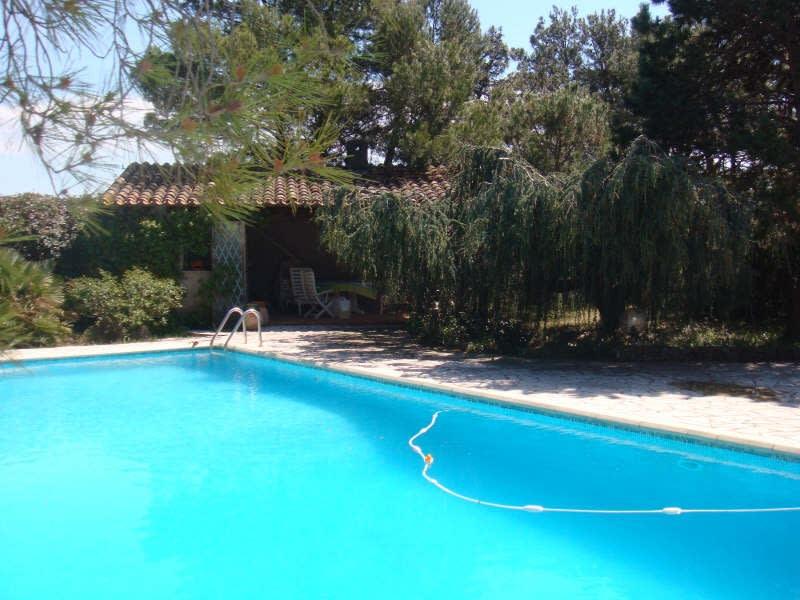 Sale house / villa Carcassonne 479500€ - Picture 3