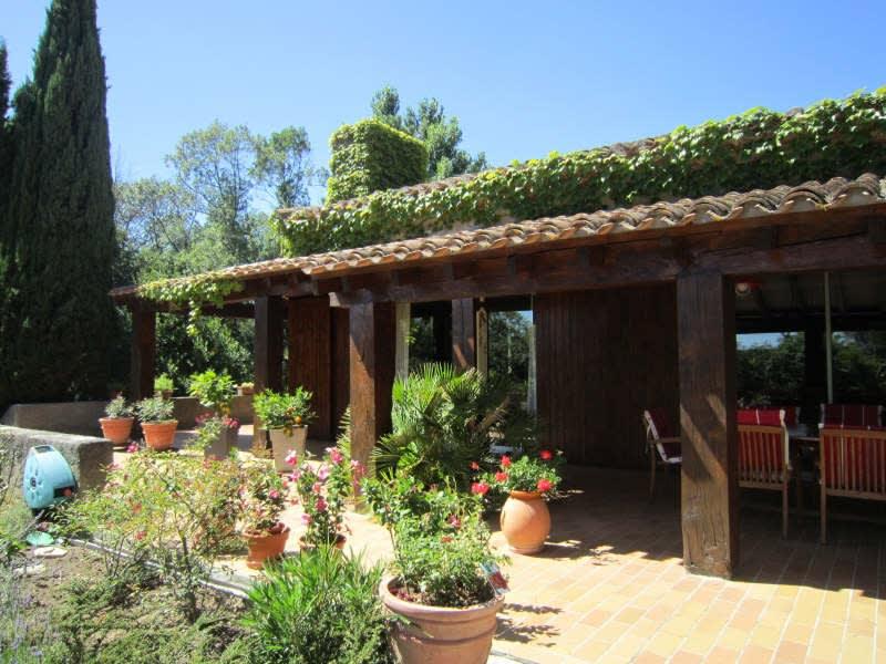 Sale house / villa Carcassonne 479500€ - Picture 4