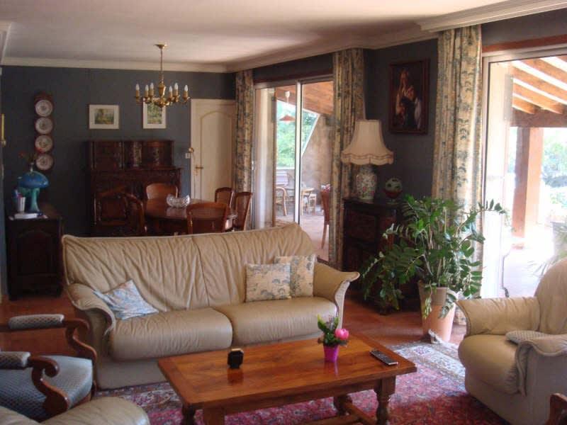 Sale house / villa Carcassonne 479500€ - Picture 5