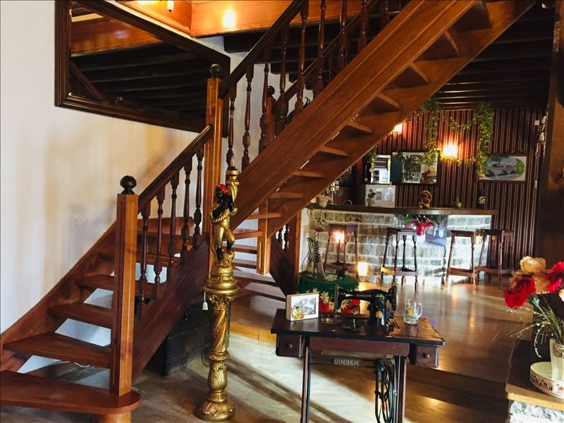 Sale house / villa Carcassonne 249000€ - Picture 8