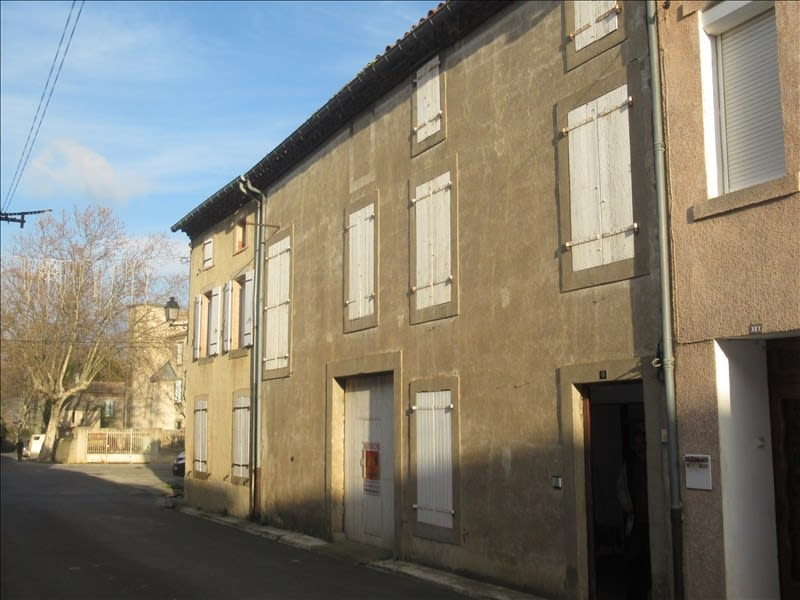 Sale house / villa Carcassonne 49900€ - Picture 1