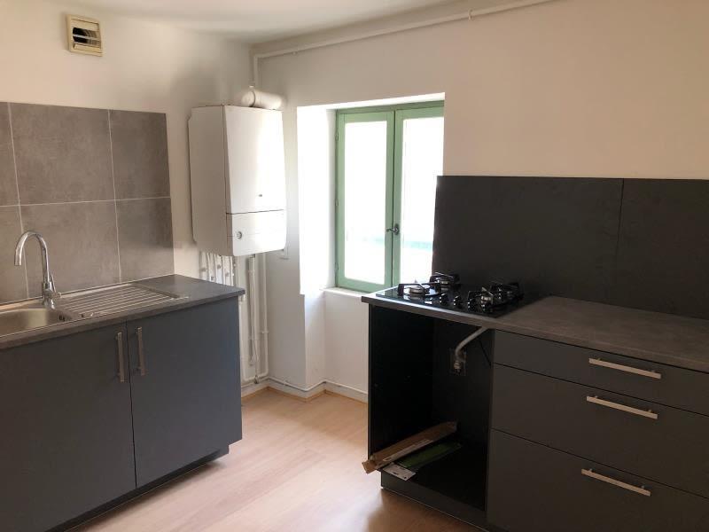 Rental apartment Tournon-sur-rhone 597€ CC - Picture 2