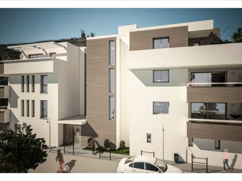 Sale apartment Tain l hermitage 366 945,50€ - Picture 1