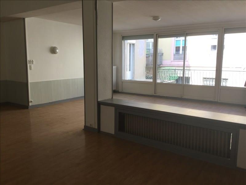 Venta  apartamento Tournon-sur-rhone 130000€ - Fotografía 1