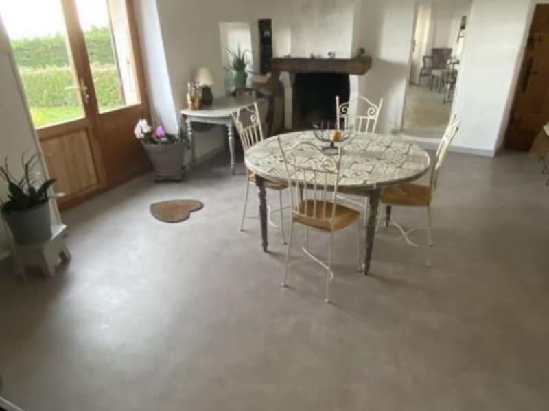 Sale house / villa St victor 258000€ - Picture 2