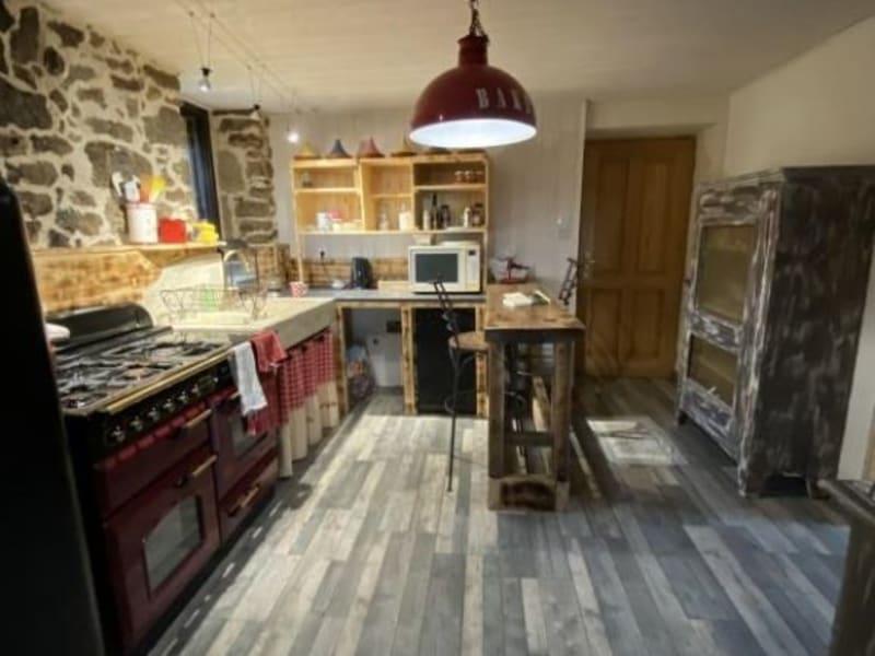 Sale house / villa St victor 258000€ - Picture 3
