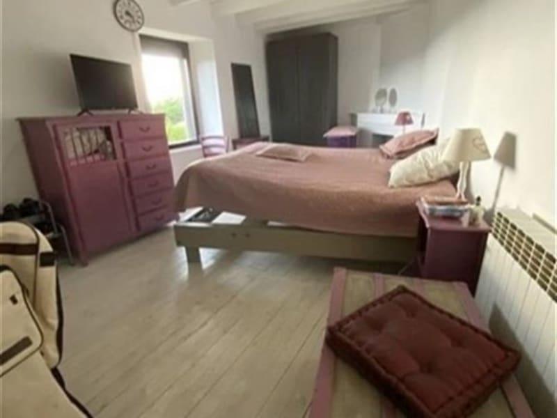 Sale house / villa St victor 258000€ - Picture 4