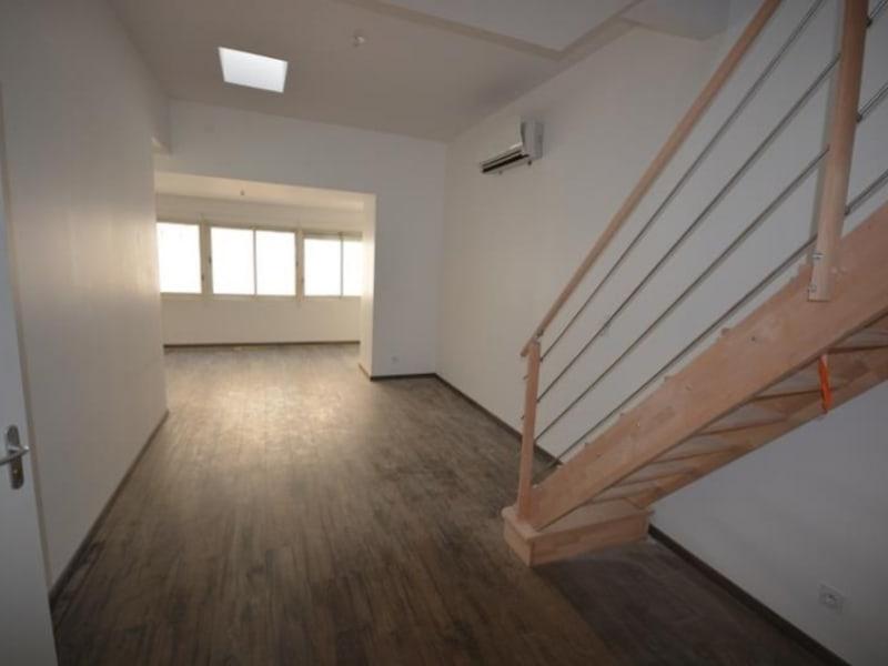 Rental apartment Bourgoin jallieu 690€ CC - Picture 1