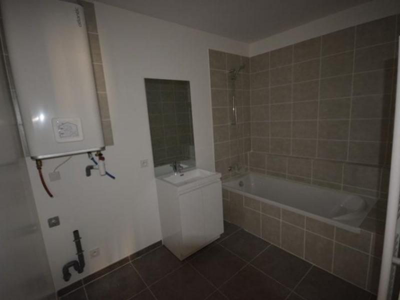 Rental apartment Bourgoin jallieu 690€ CC - Picture 5