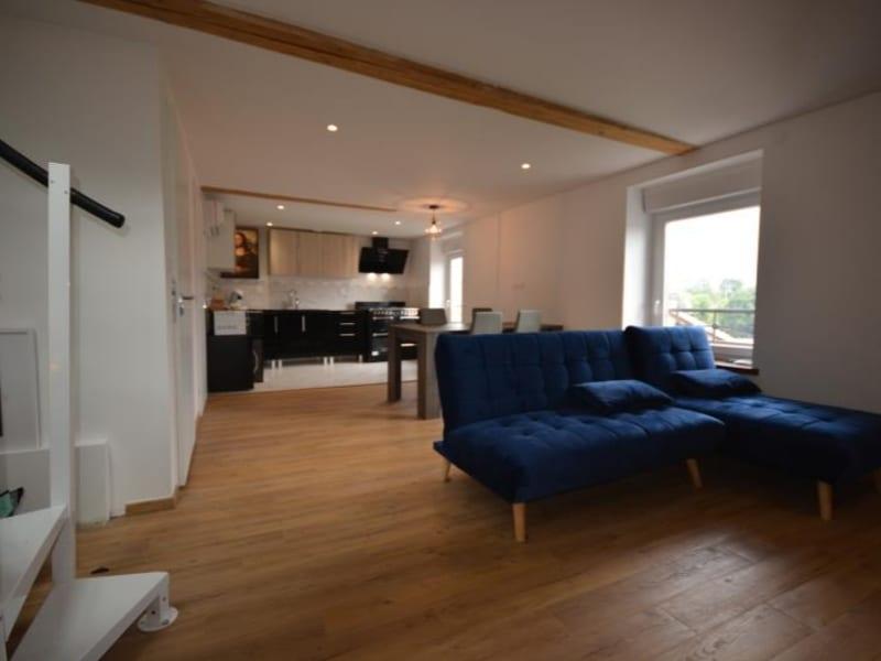 Sale apartment Cessieu 149900€ - Picture 2