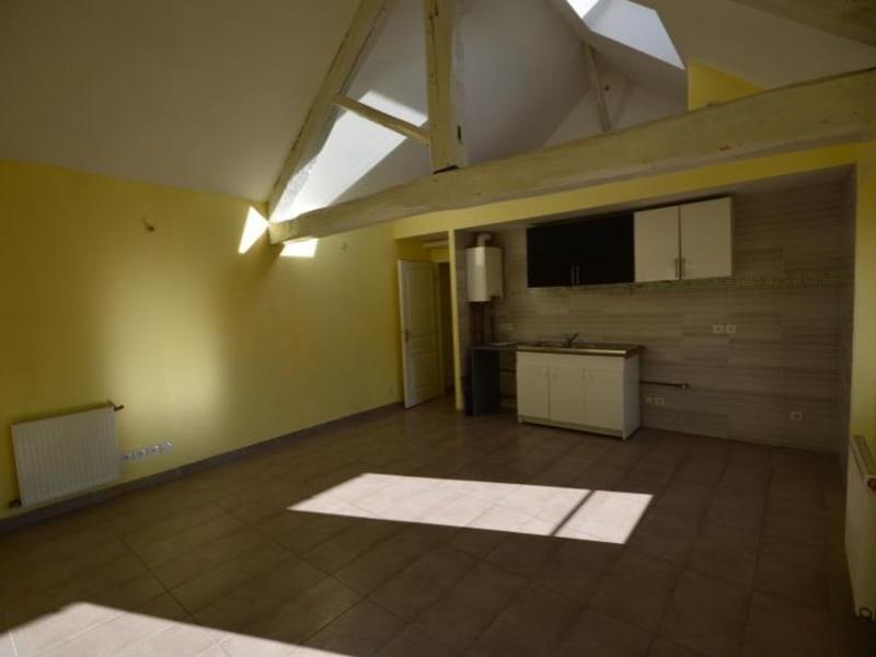 Sale apartment Bourgoin jallieu 120000€ - Picture 1