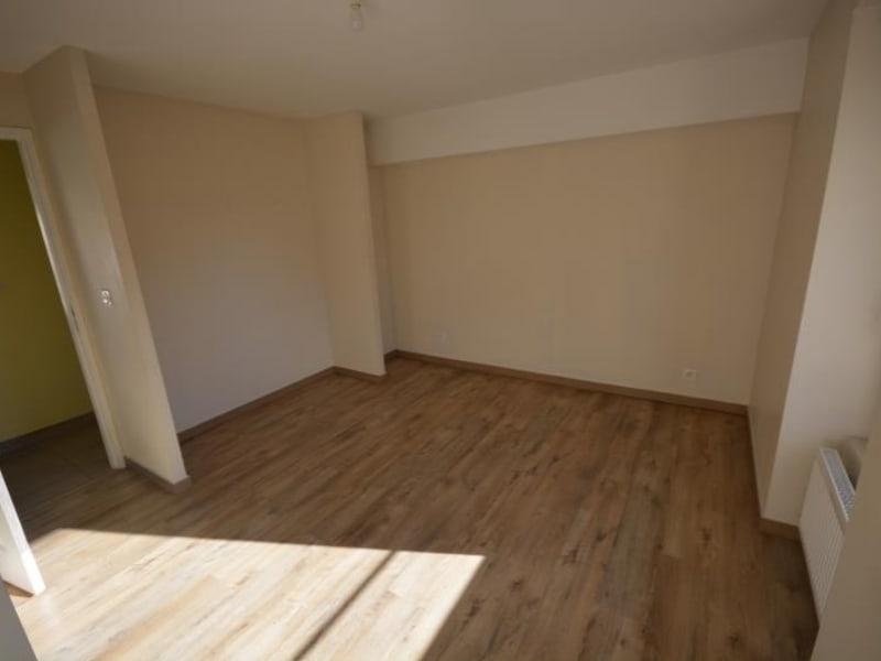 Sale apartment Bourgoin jallieu 120000€ - Picture 2