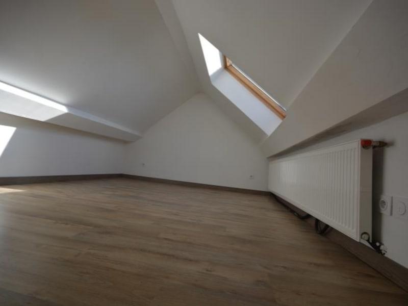 Sale apartment Bourgoin jallieu 120000€ - Picture 5