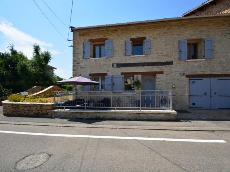 Verkauf haus L isle d abeau 241500€ - Fotografie 1