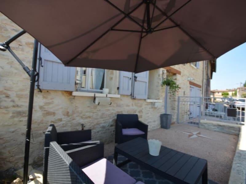 Sale house / villa L isle d abeau 241500€ - Picture 2