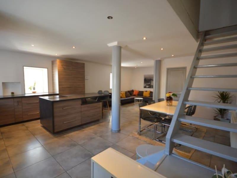 Sale house / villa L isle d abeau 241500€ - Picture 3