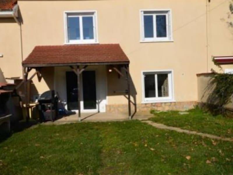 Sale house / villa La tour du pin 188000€ - Picture 1