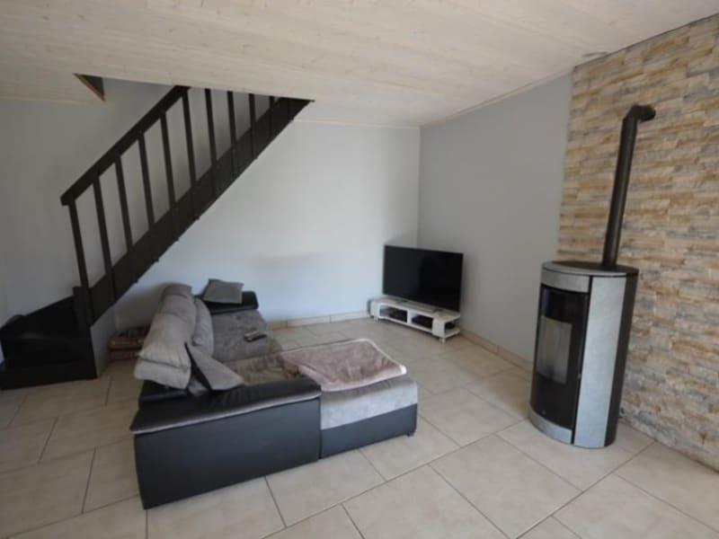 Sale house / villa La tour du pin 188000€ - Picture 2