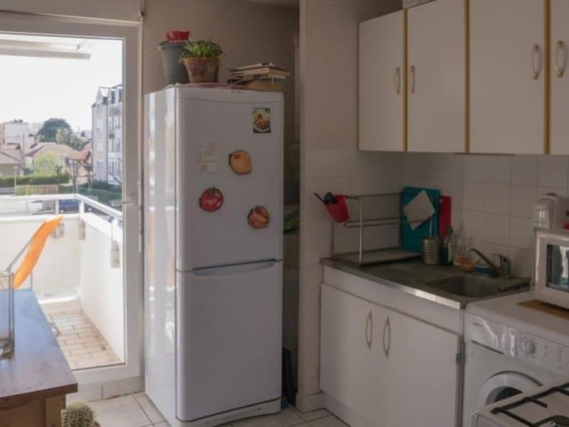 Vente appartement Dijon 114000€ - Photo 4