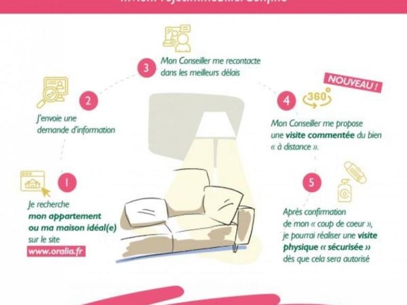 Vente appartement Dijon 79500€ - Photo 2