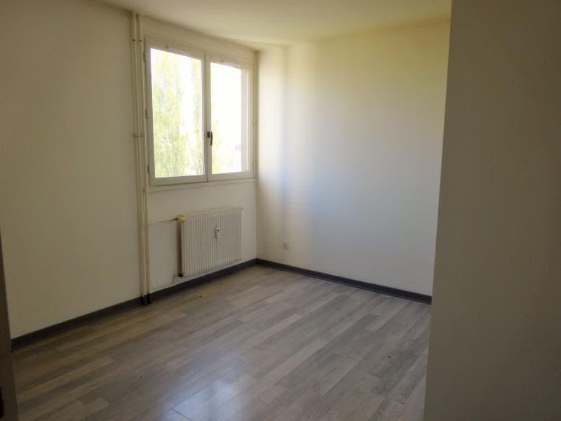 Vente appartement Dijon 79500€ - Photo 7