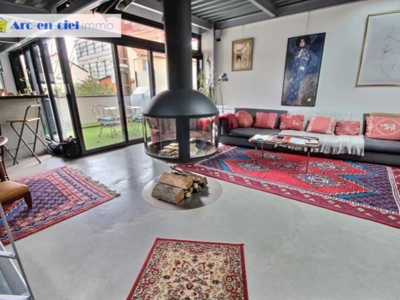 Vente appartement Paris 13ème 899000€ - Photo 2