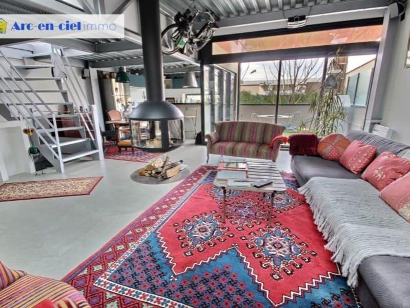 Vente appartement Paris 13ème 899000€ - Photo 3