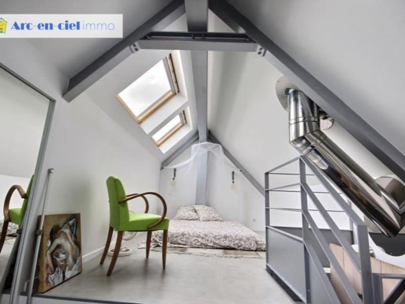 Vente appartement Paris 13ème 899000€ - Photo 9
